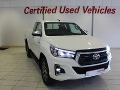 2019 Toyota Hilux 2.8 GD-6 RB Raider 4X4 Auto P/U E/CAB Western Cape