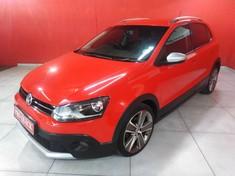 2012 Volkswagen Polo 1.6 Cross 5dr  Gauteng