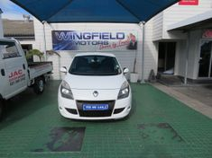 2011 Renault Scenic Iii 1.6 Expression  Western Cape
