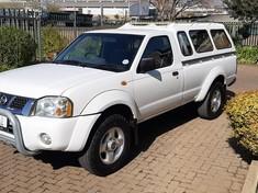 2004 Nissan Hardbody 3000td Se Hirider (j43) P/u S/c  Gauteng
