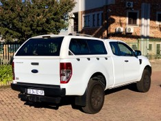 2012 Ford Ranger 2.2tdci Xl P/u Sup/cab  Gauteng