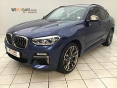 2018 BMW X4 M40i Gauteng