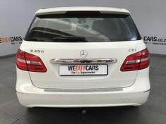 2013 Mercedes-Benz B-Class B 200 Cdi Be At  Gauteng Johannesburg_1