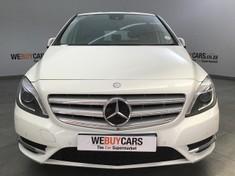 2013 Mercedes-Benz B-Class B 200 Cdi Be At  Gauteng Johannesburg_3
