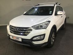 2014 Hyundai Santa Fe R2.2D Premium Auto Western Cape