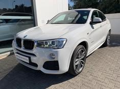 2016 BMW X4 xDRIVE20d M Sport Gauteng Johannesburg_0