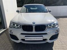 2016 BMW X4 xDRIVE20d M Sport Gauteng Johannesburg_1