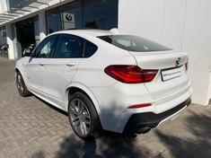 2016 BMW X4 xDRIVE20d M Sport Gauteng Johannesburg_3