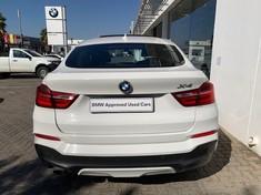 2016 BMW X4 xDRIVE20d M Sport Gauteng Johannesburg_4