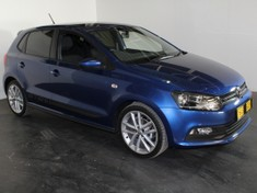 2019 Volkswagen Polo Vivo 1.0 TSI GT 5-Door Eastern Cape