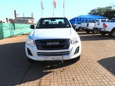 2019 Isuzu D-MAX 250 HO Fleetside Safety Single Cab Bakkie Limpopo