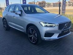 2019 Volvo XC60 D4 R-Design Geartronic AWD Gauteng Johannesburg_0