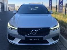 2019 Volvo XC60 D4 R-Design Geartronic AWD Gauteng Johannesburg_1