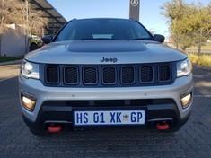 2018 Jeep Compass 2.4 Auto Gauteng Midrand_1
