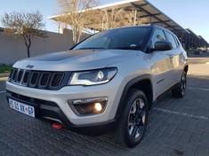 2018 Jeep Compass 2.4 Auto Gauteng Midrand_2