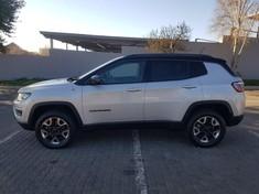 2018 Jeep Compass 2.4 Auto Gauteng Midrand_3