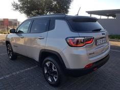 2018 Jeep Compass 2.4 Auto Gauteng Midrand_4