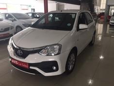 2018 Toyota Etios 1.5 Xs 5dr  Kwazulu Natal