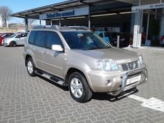 2007 Nissan X-trail 2.5 Sel A/t (r57)  Gauteng
