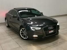 2013 Audi A5 2.0 Tdi Multi  Gauteng