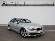 2016 BMW 3 Series 320I A/T  Kwazulu Natal