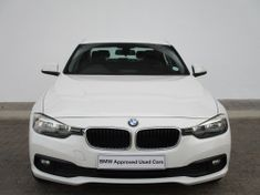 2016 BMW 3 Series 320i AT Sedan  Kwazulu Natal Pinetown_2