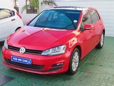 2013 Volkswagen Golf VII 1.4 TSI Comfortline DSG Western Cape