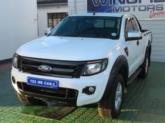 2012 Ford Ranger 3.2tdci Xls 4x4 A/t P/u Sup/cab  Western Cape