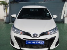 2018 Toyota Yaris 1.5 Xs 5-Door Western Cape