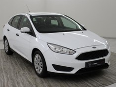 2017 Ford Focus 1.0 Ecoboost Ambiente Gauteng