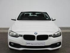 2016 BMW 3 Series 320 I AT  Kwazulu Natal Pinetown_2