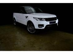 2014 Land Rover Range Rover Sport 5.0 V8 S/C HSE DYNAMIC Gauteng