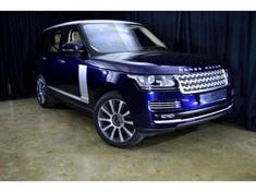 2017 Land Rover Range Rover 4.4 Sd V8 Vogue Se  Gauteng