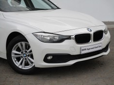 2016 BMW 3 Series 320D AT SEDAN Kwazulu Natal Pinetown_1