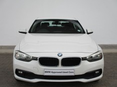2016 BMW 3 Series 320D AT SEDAN Kwazulu Natal Pinetown_2
