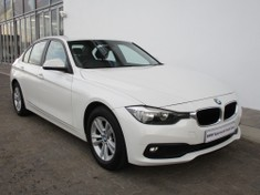 2016 BMW 3 Series 320D AT SEDAN Kwazulu Natal Pinetown_3