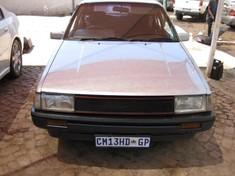 1986 Toyota Avante Twincam -16 DOHC Gauteng Pretoria North