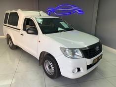 2016 Toyota Hilux 2.5 D-4d P/u S/c  Gauteng