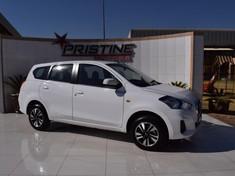 2020 Datsun Go + 1.2 LUX (7-Seater) Gauteng