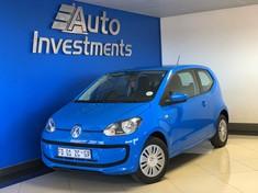2016 Volkswagen Up Move UP 1.0 3-Door Gauteng