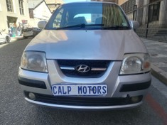 2006 Hyundai Atos 1.1 Gls  Gauteng Marshalltown