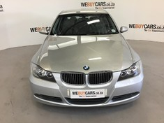 2006 BMW 3 Series 325i At e90  Eastern Cape Port Elizabeth_3