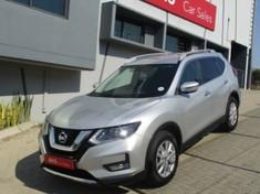 2018 Nissan X-Trail 2.5 Acenta 4X4 CVT Mpumalanga