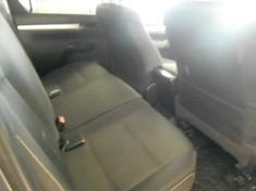 2017 Toyota Hilux 4.0 V6 Raider 4x4 Double Cab Bakkie Auto Gauteng Centurion_1