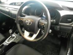 2017 Toyota Hilux 4.0 V6 Raider 4x4 Double Cab Bakkie Auto Gauteng Centurion_4