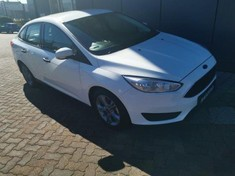 2018 Ford Focus 1.0 Ecoboost Ambiente Gauteng