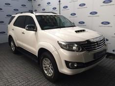 2015 Toyota Fortuner 3.0d-4d R/b A/t  Gauteng