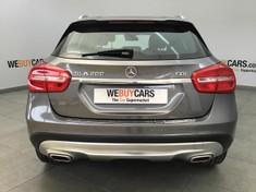 2014 Mercedes-Benz GLA-Class 200 CDI Auto Gauteng Johannesburg_1