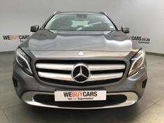 2014 Mercedes-Benz GLA-Class 200 CDI Auto Gauteng Johannesburg_3