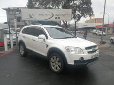 Chevrolet Captiva 3 2 Ltz Suv For Sale Used Cars Co Za